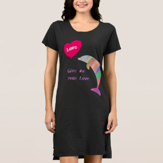 Give me your love dress