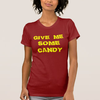 GIVE MESOME CANDY TEE SHIRT