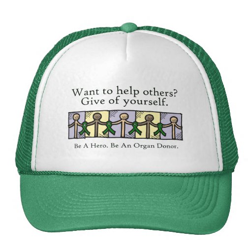Give of Yourself Hat