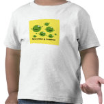 Give Peas a Chance!!! T Shirts