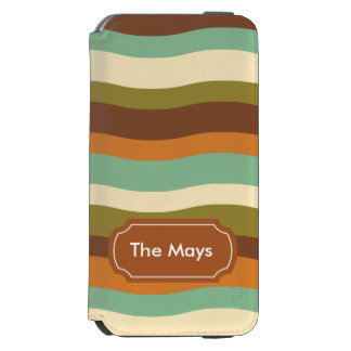 Give Thanks Incipio Watson™ iPhone 6 Wallet Case