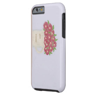 Give Thanks Iphone 6 case Tough iPhone 6 Case
