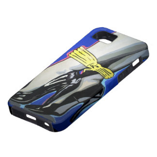 'Give Up Control' iPhone 5 case