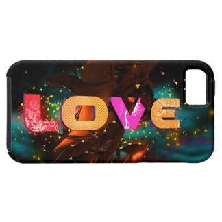 Give your iPhone some LOVE with this colorful 3D-D iPhone 5 Cases