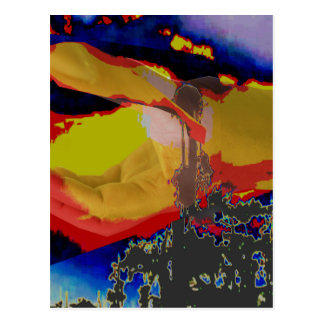 Giveaway Return+Gifts Abstract Photography Digital Postcards
