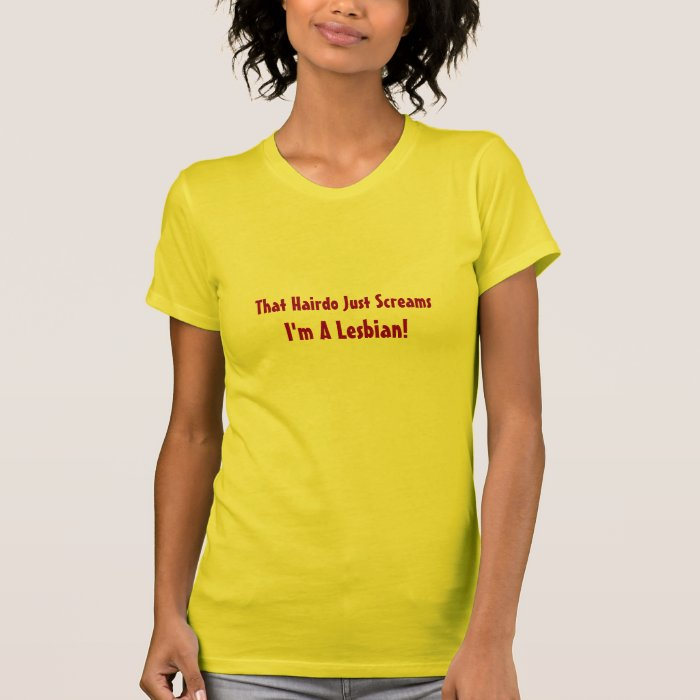 Giveaway T-Shirt
