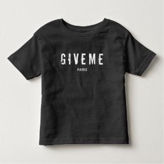GIVEME TODDLER T-Shirt