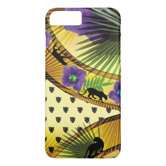 givenchy fashion fantasy iPhone 7 plus case