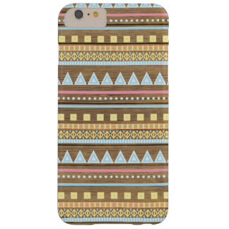 Giving Quiet Affluent Engaging Barely There iPhone 6 Plus Case