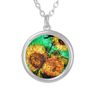 giving van Gogh a hand Jewelry