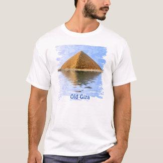 Giza Pyramid of Egypt T-Shirt
