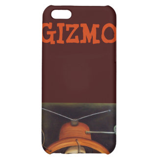 Gizmo #2, GIZMO iPhone 5C Cover