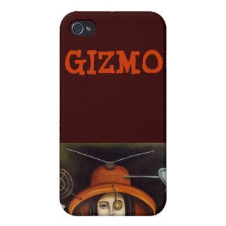 Gizmo 2 GIZMO iPhone 4 Case