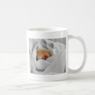Gizmo Basic White Mug