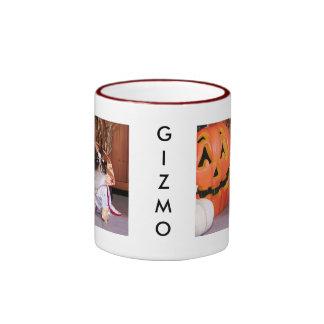 Gizmo - Chihuahua - Thomas Ringer Mug