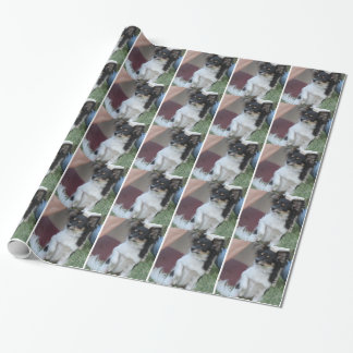Gizmo Chihuahua Wrapping Paper