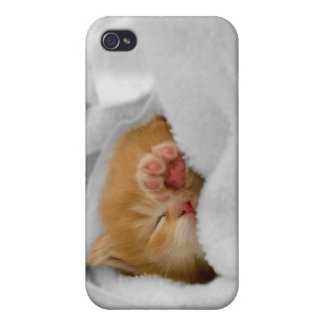 Gizmo iPhone 4 Cover