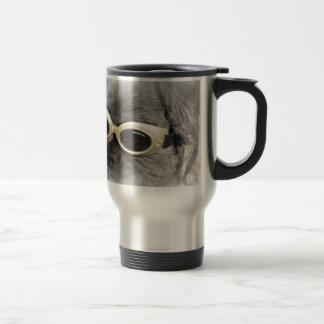 Gizmo the Dog that Helps others Mug