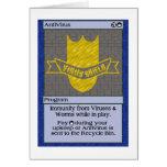 GK: Anti-virus Cards