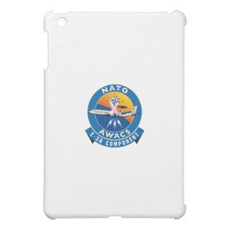 GK AWACS breast cancer fundraiser iPad cover