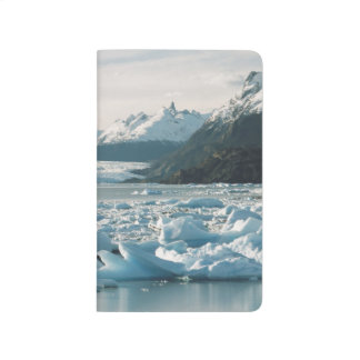 Glacial Icebergs Journal