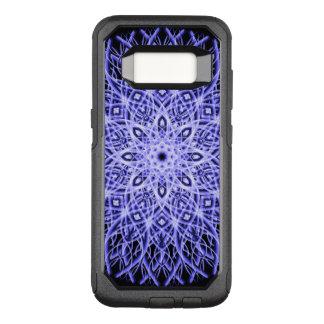 Glacial Mandala OtterBox Commuter Samsung Galaxy S8 Case