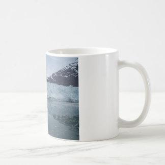 Glacial Reflections 2 Coffee Mug