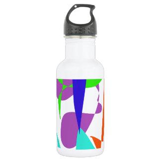 Glacier 532 Ml Water Bottle