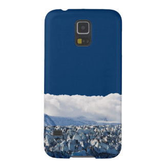 Glacier and Clouds S5 Case