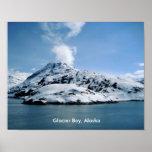 Glacier Bay, Alaska Posters