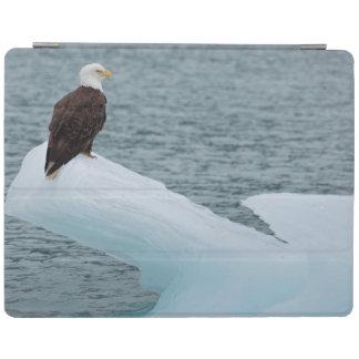 Glacier Bay National Park Bald Eagle iPad Cover