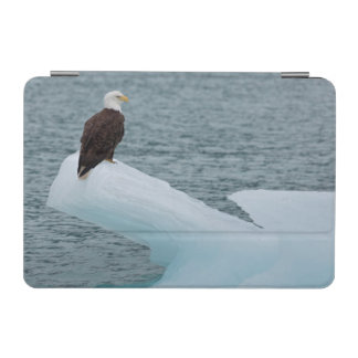 Glacier Bay National Park Bald Eagle iPad Mini Cover