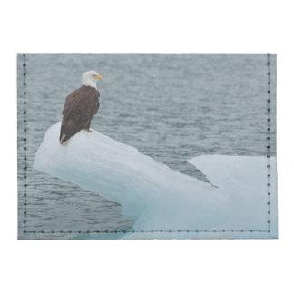 Glacier Bay National Park Bald Eagle Tyvek® Card Wallet