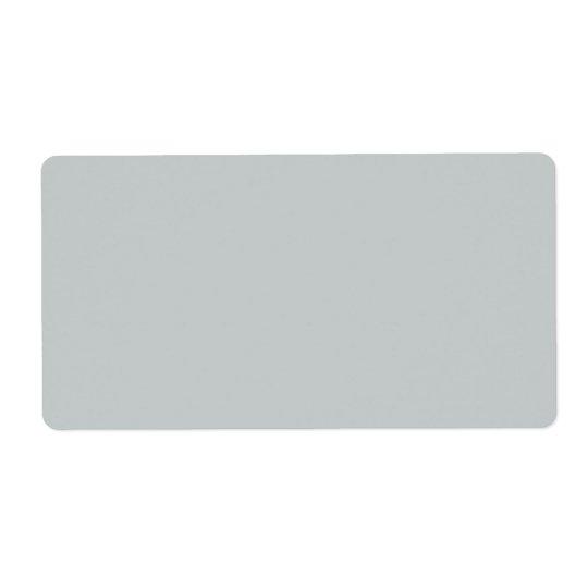 Glacier Grey Grey Trend Colour Background