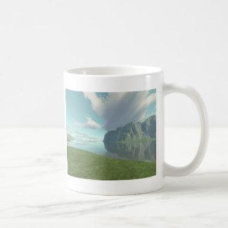 Glacier lake3 mugs