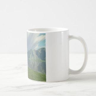 Glacier lake3 mug