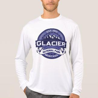 Glacier Midnight Tee Shirt