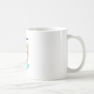 Glacier Mug
