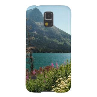 Glacier National Park Case For Galaxy S5