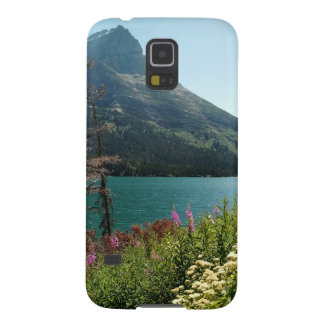 Glacier National Park Galaxy S5 Cover