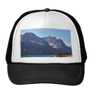 Glacier National Park Trucker Hats