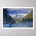 Glacier National Park - Montana Print