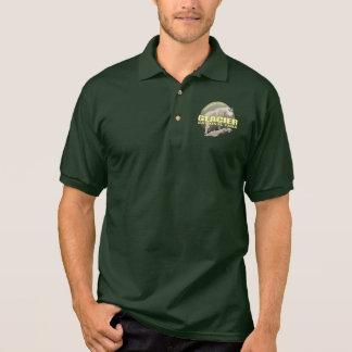 Glacier National Park (Mountain Goat) WT Polo Shirt