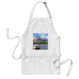 Glacier National Park Standard Apron