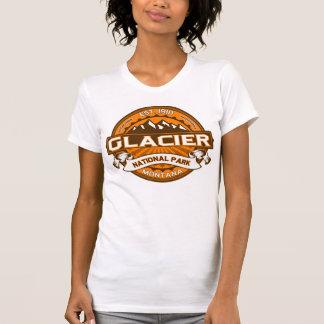 Glacier NP Pumpkin T-Shirt