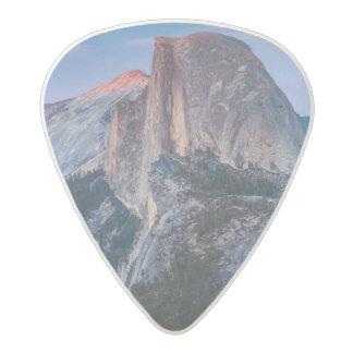 Glacier Point Acetal Guitar Pick