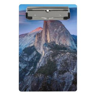 Glacier Point Mini Clipboard