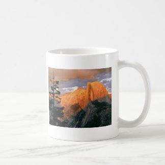 Glacier Point, Yosemite National Park Coffee Mug