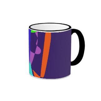 Glacier Ringer Mug