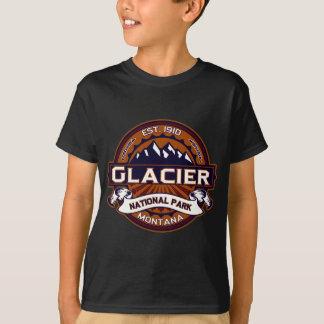 Glacier Vibrant T-Shirt
